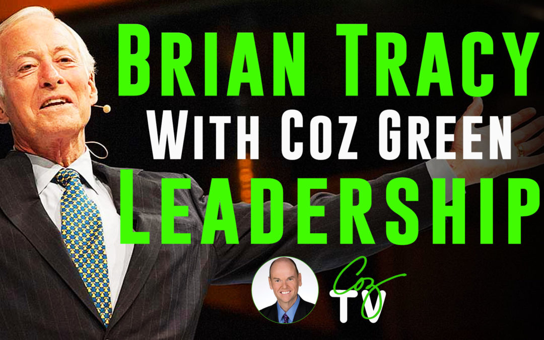 Brian Tracy on Leadership