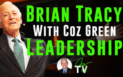 Brian Tracy on Leadership