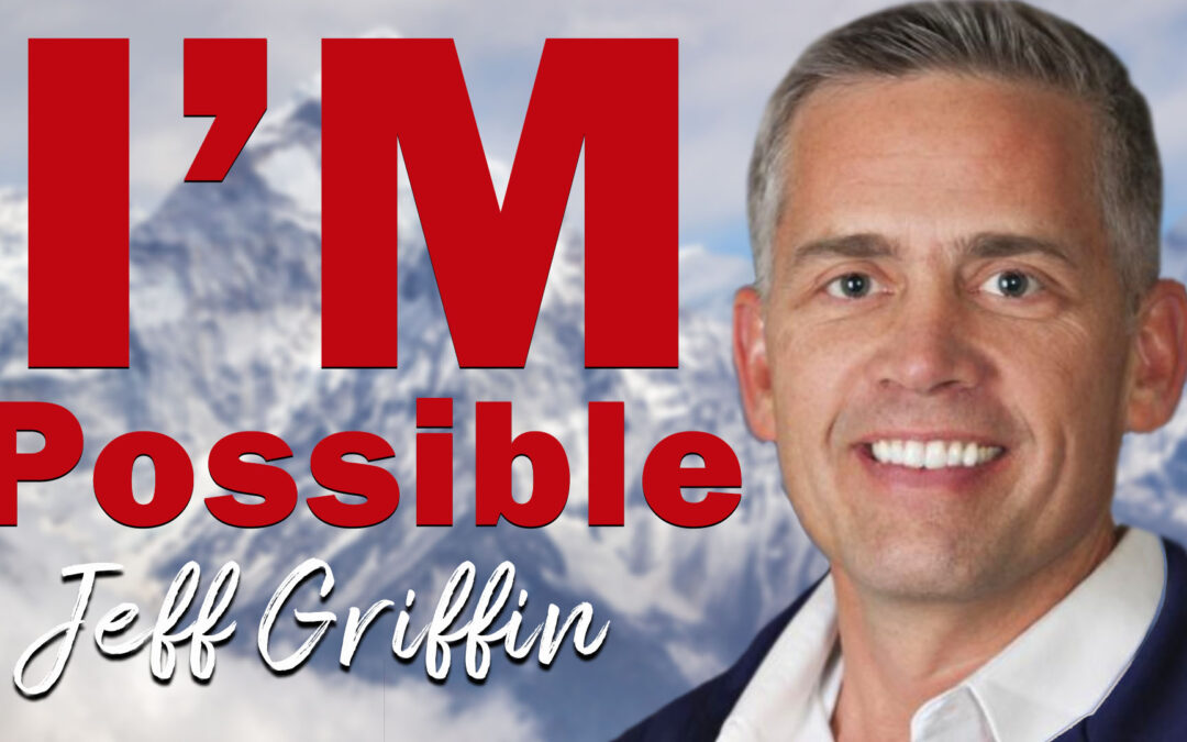 I'Mpossible | Guest: Jeff Griffin