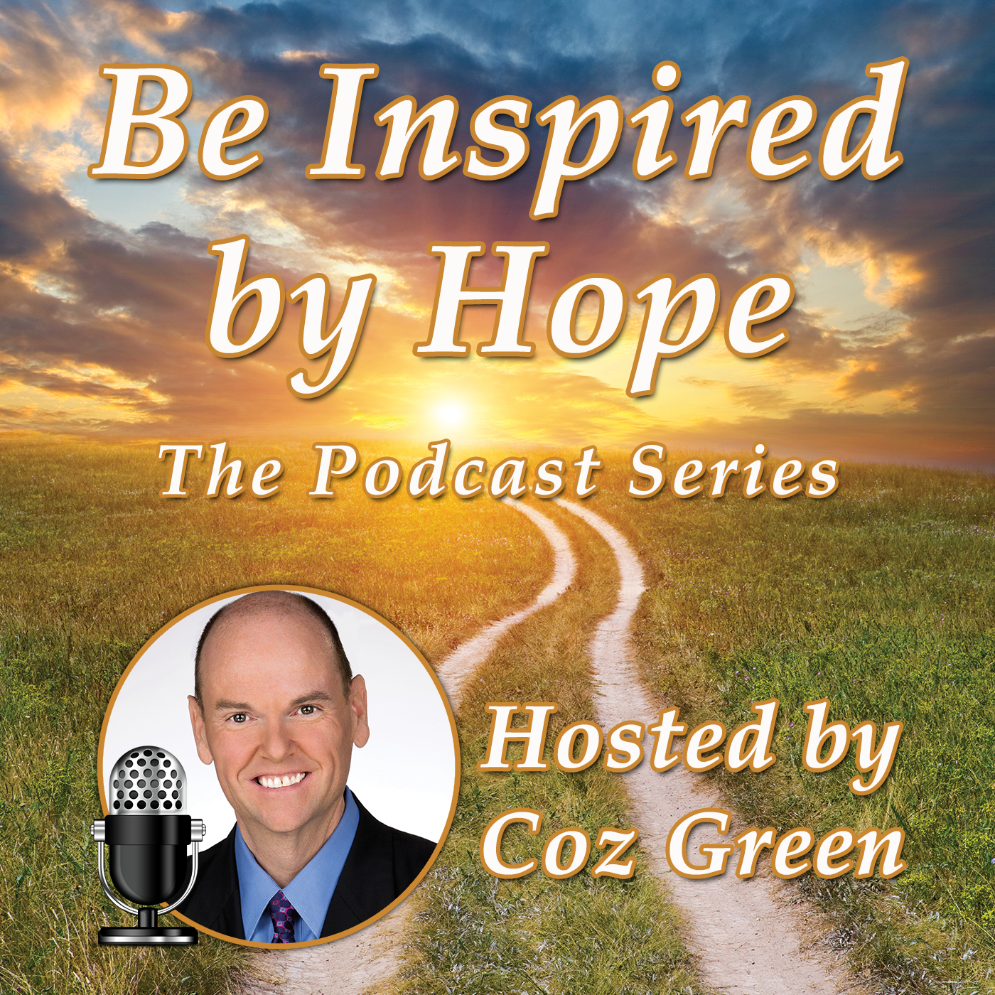 Be Inspired by Hope